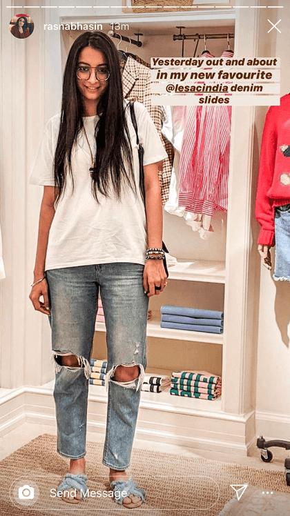 Rasna Bhasin - Blogger